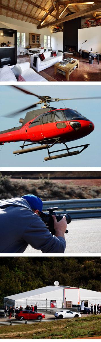 Spark Motorsport Services